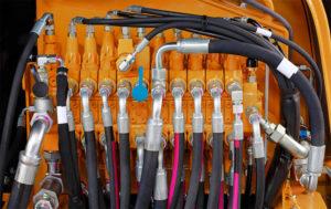 Nowy dział hydraulika siłowa